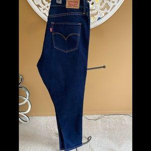 Levi jeans 311